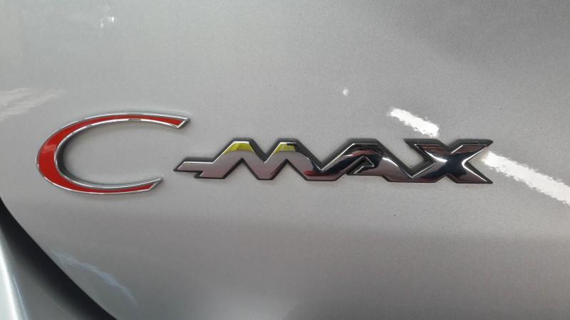 FORD GRAN C-MAX 1.6 TDCI 115 CV CLIMATIZADOR