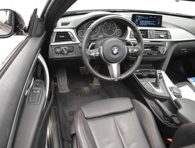 BMW 420 COUPE 190CV. AUTOMÁTICO.