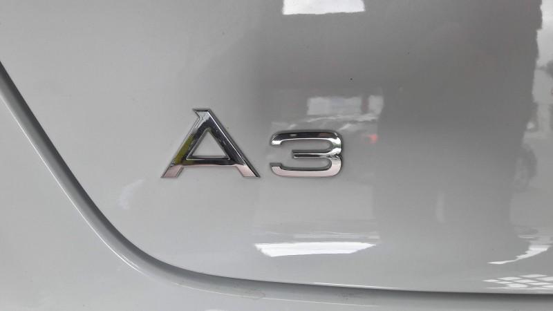 AUDI A3 Sportback S-Line 1.4 TFSI 150 S-Tronic. Xenon