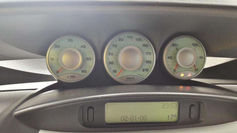 FIAT ULYSSE 2.2 JTD 16v 126CV 7 PLAZAS, CLIMA BIZONA