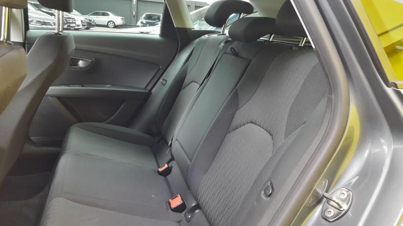 SEAT LEON ST 110CV STYLE BUSINESS. FAROS LED.