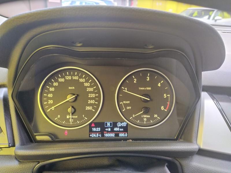 BMW 218 GRAN TOURER 7 PLAZAS.
