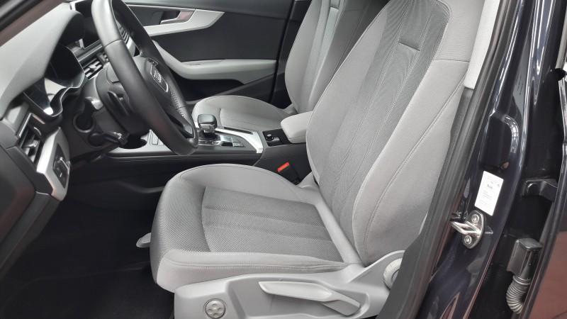 AUDI A4 AVANT 2.0TDI 150CV AUTOMATICO