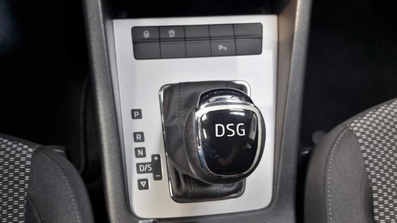 SKODA OCTAVIA 2.0Tdi 150Cv. DSG.