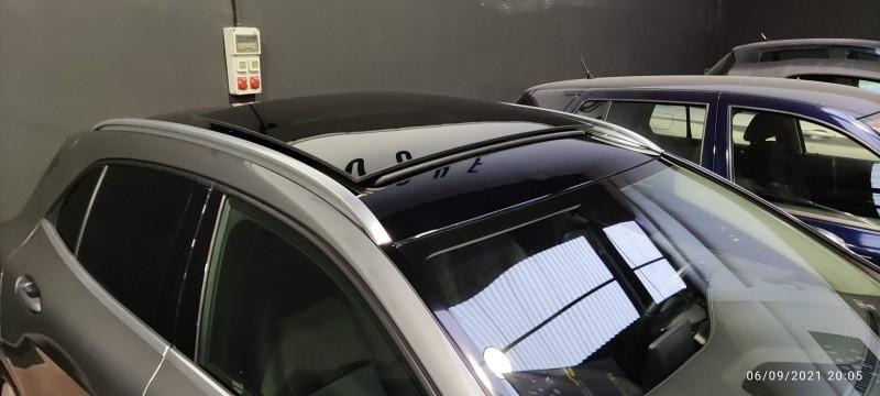 MERCEDES-BENZ GLA 220CDI 4Matic Urban, Techo solar