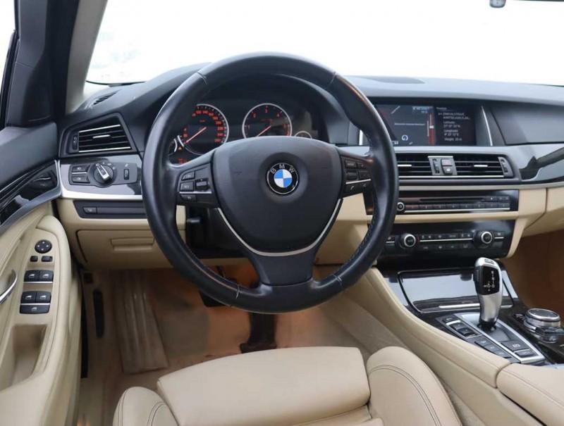BMW 530da xDrive Touring Automático 258Cv