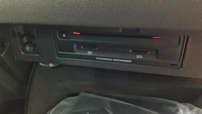 VOLKSWAGEN PASSAT  VARIANT 2.0TDI 150CV 6V NAVEGADOR.