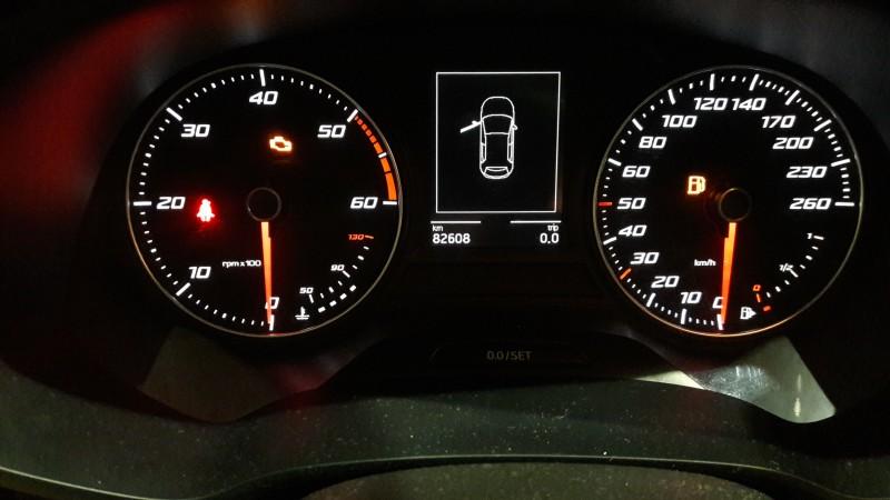 SEAT LEON 2.0 TDI 150CV STAR/STOP. STYLE