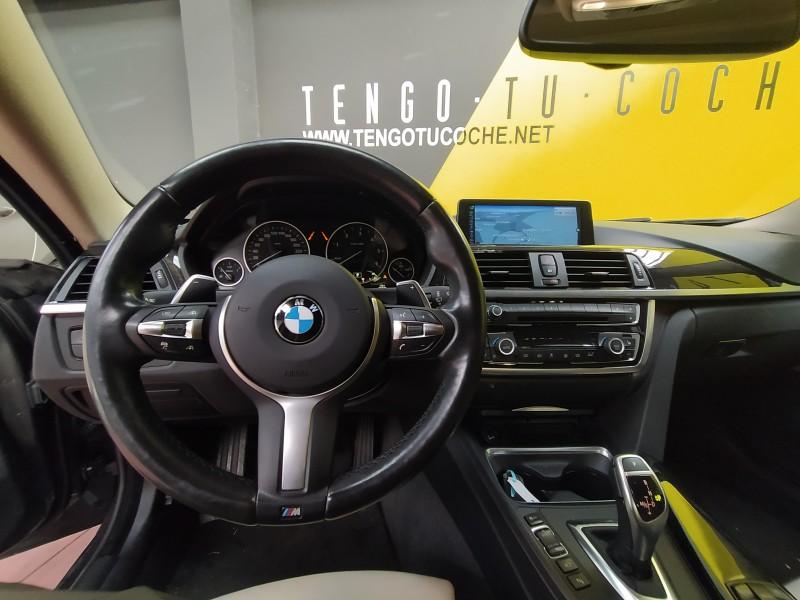 BMW 420 GRAN COUPE 190CV AUTOMATICO. TECHO