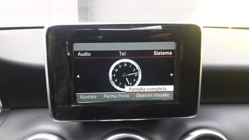 MERCEDES-BENZ CLASE A 200 CDI STYLE 136CV CAMBIO AUTOMATICO