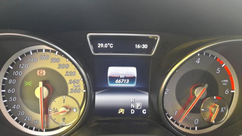 MERCEDES-BENZ GLA 200 URBAN  136CV CAMBIO AUTOMÁTICO