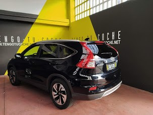 HONDA CR_V DTEC EXECUTIVE NAVI 120CV XENON