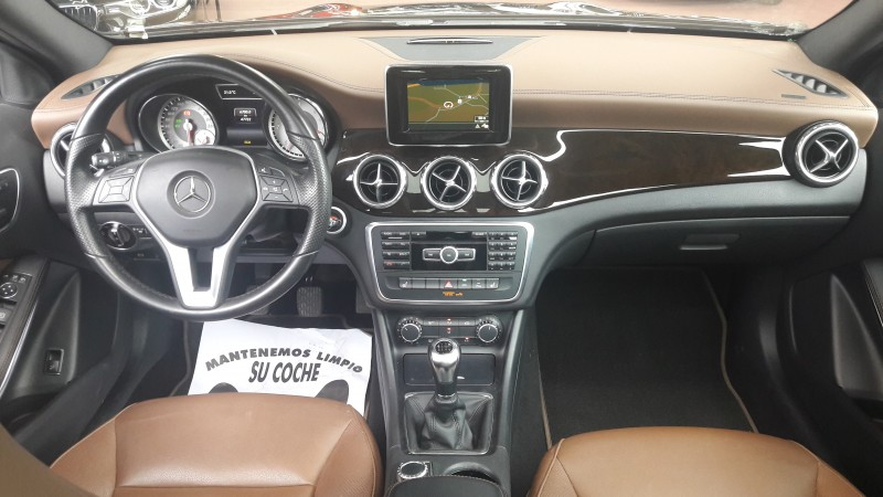 MERCEDES-BENZ GLA 200 CDI URBAN