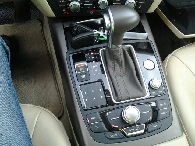 AUDI A6 MULTITRONIC 177CV TECHO SOLAR