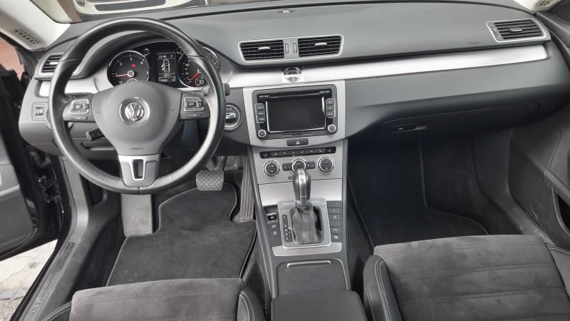 VOLKSWAGEN CC 177CV CAMBIO DSG 6V XENON SUSPENSION PROG