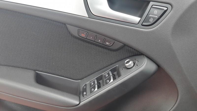 AUDI A5 SPORTBACK S-LINE 2.0TDI 190CV MULTITRONIC