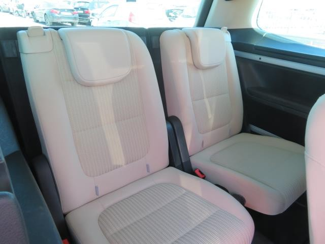 SEAT ALHAMBRA 150CV 6M STYLE