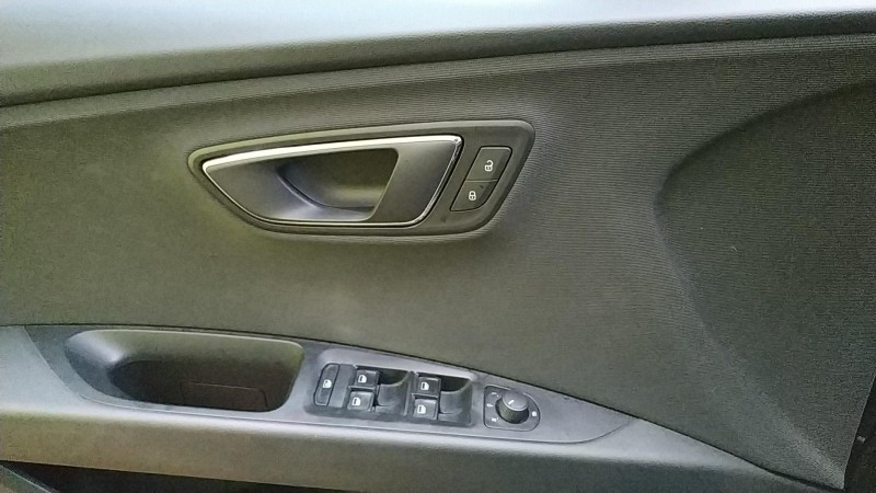 SEAT LEON ST 2.0 TDI 150cv. 6V.  STYLE. NAVEGADOR.