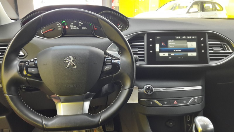 PEUGEOT 308 1.6 BLUE HDI 120CV BUSINES PAK