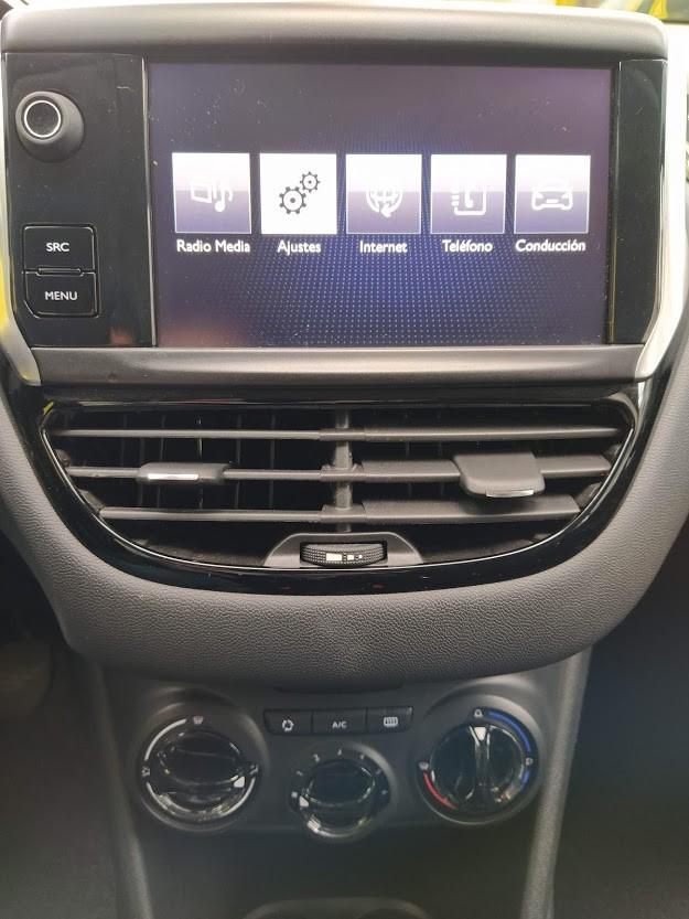 PEUGEOT Peugeot 208 1.6 BlueHDi 75Cv Active. A/A