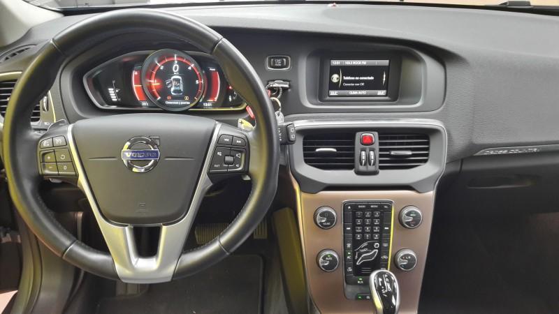 VOLVO V40 CROSS COUNTRY 190CV. AUTOMÁTICO.