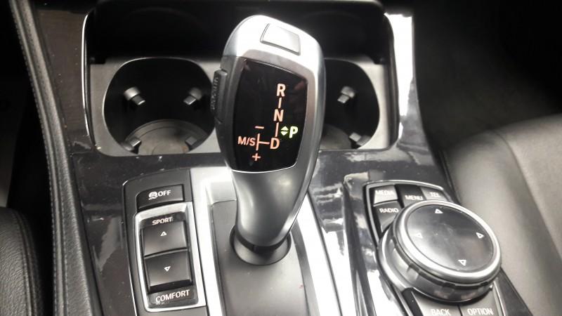 BMW 520da xDRIVE TOURING 184CV. AUTOMATICO. XENON.