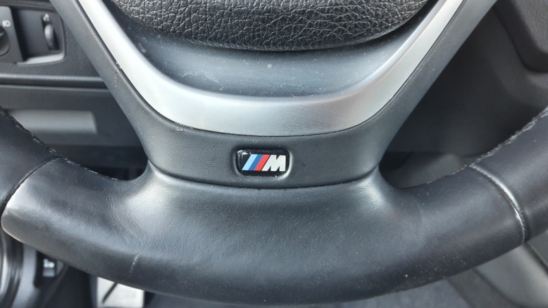 BMW 118d Pack M-Sport 143Cv 6Velocidades
