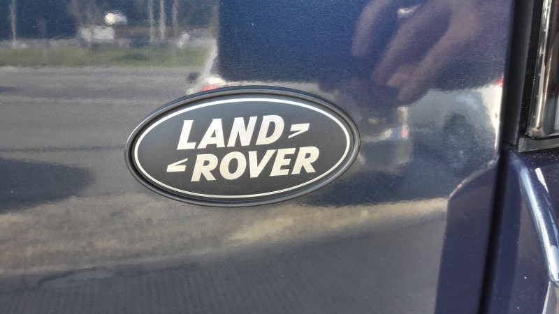 LAND ROVER RANGE ROVER EVOQUE 2.2IEd4 150cv 4x2 Pure