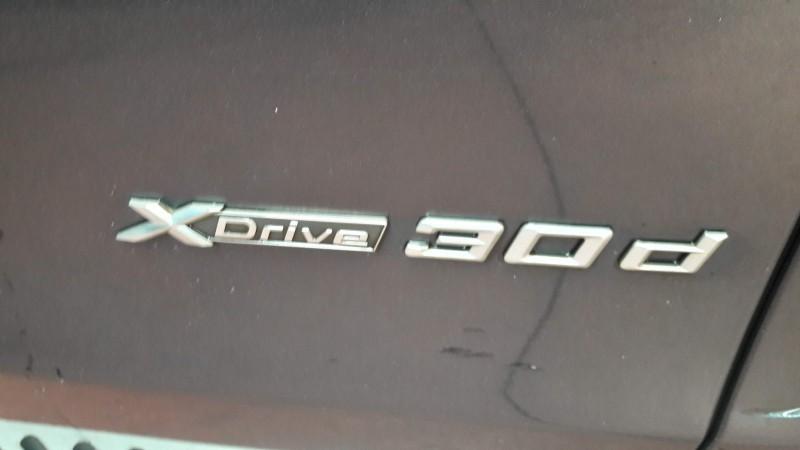 BMW X5 XDRIVE30D XLINE 258CV AUTOMÁTICO