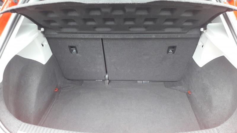 SEAT LEON ECO MOTIVE 1,6 TDI 110 CV 6 V