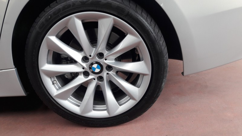 BMW 335 xDrive Touring 313Cv