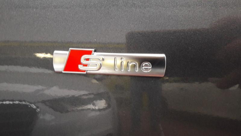 AUDI A5 177CV S-LINE MULTITRONIC