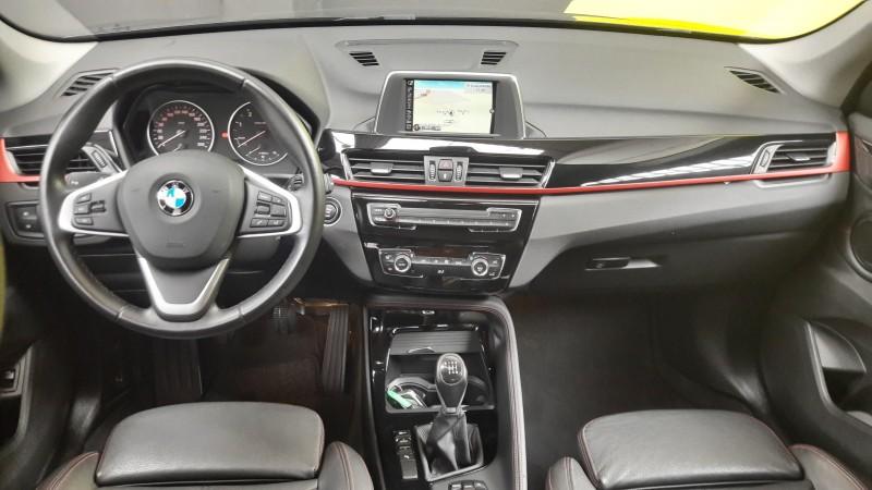 BMW X1 S-DRIVE 18D SPORT 150CV. FAROS LED.