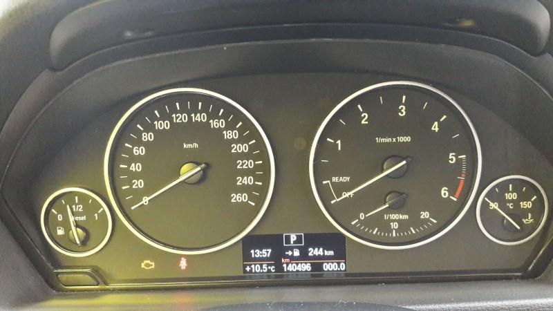 BMW 320D GRAN TURISMO AUTOMATICO. XENON