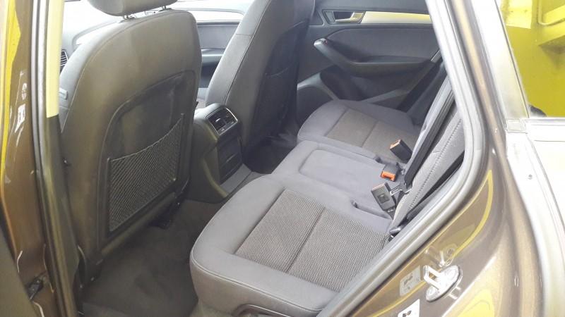 AUDI Q5 177 CV QUATTRO CAMBIO AUTOMATICO NAVEGADOR