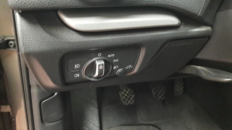 AUDI A3 Sportback TFSI 125Cv Attraction. Navegador.