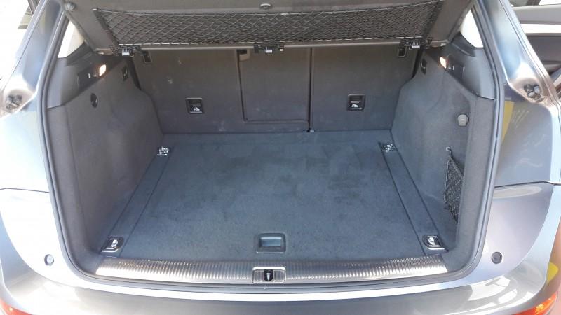 AUDI Q5 Offroad Edition 2.0 TDI Clean