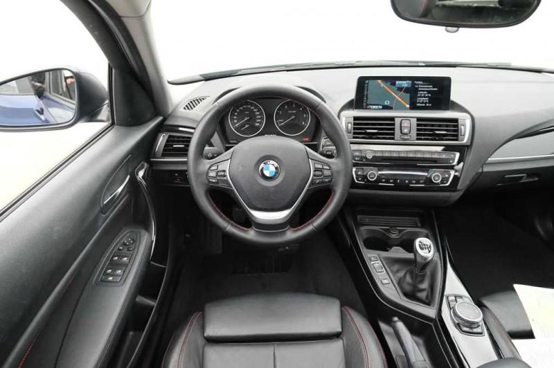 BMW Serie 1 120d 164CV Techo Solar