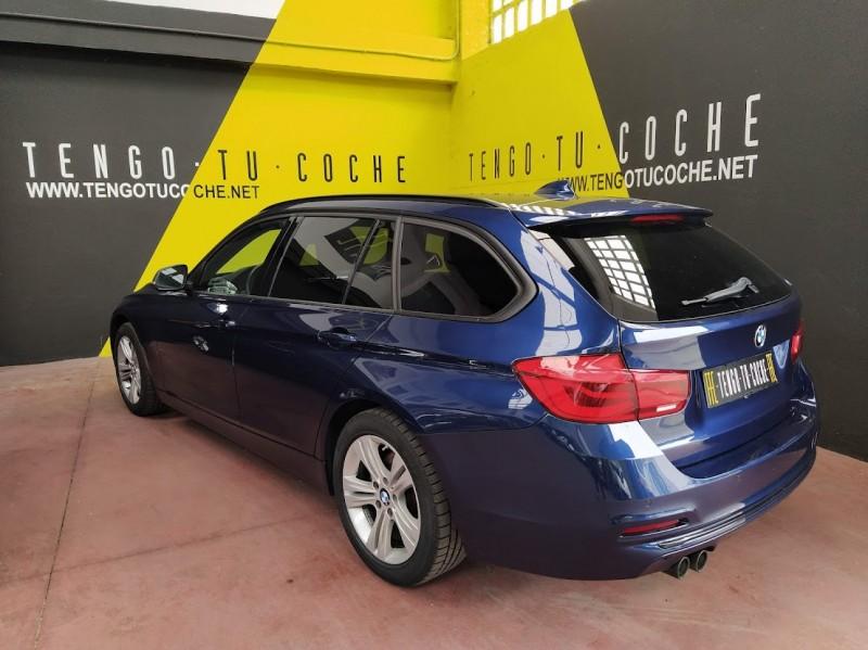 BMW 320d xDrive. Techo Panorámico.