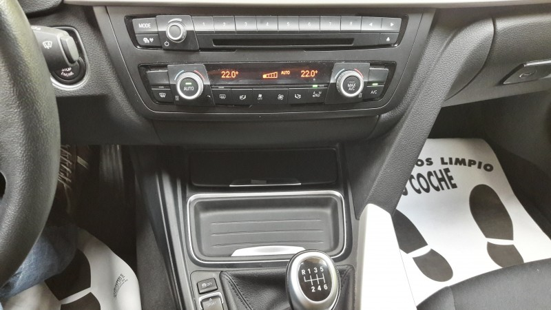BMW 320D 163 CV TOURING EFICIENT DYNAMICS