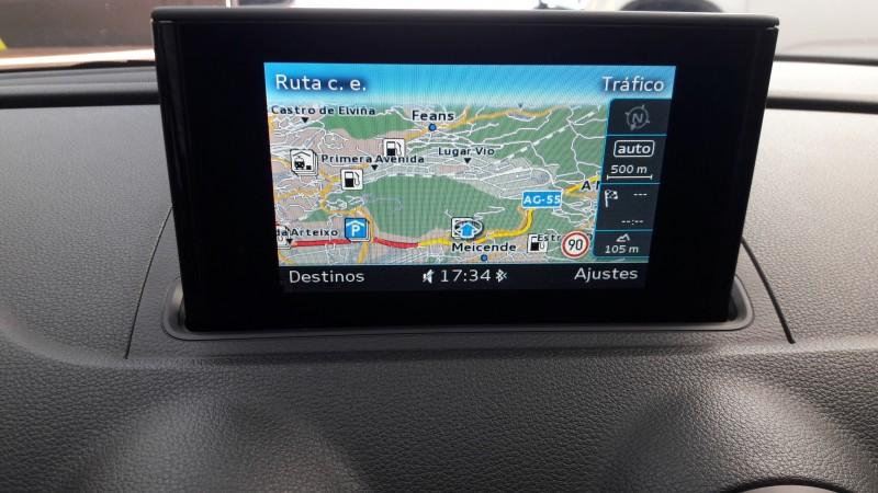 AUDI A3 Sportback Ambition. 2.0 TDI 140Cv 6V
