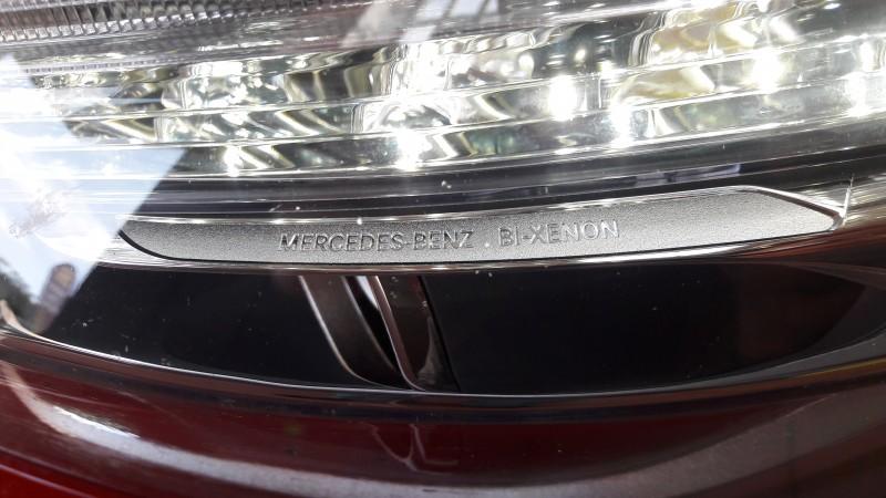 MERCEDES-BENZ CLASE A 200CDI 136 CV AUTOMATICO TECHO BIXENON