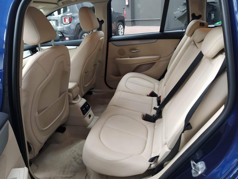 BMW 218 Gran Tourer . Automático