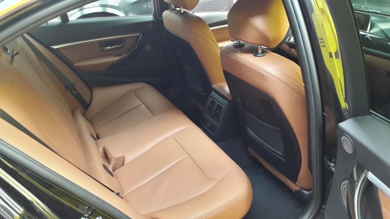 BMW 320d 163Cv Luxury Line Automatico