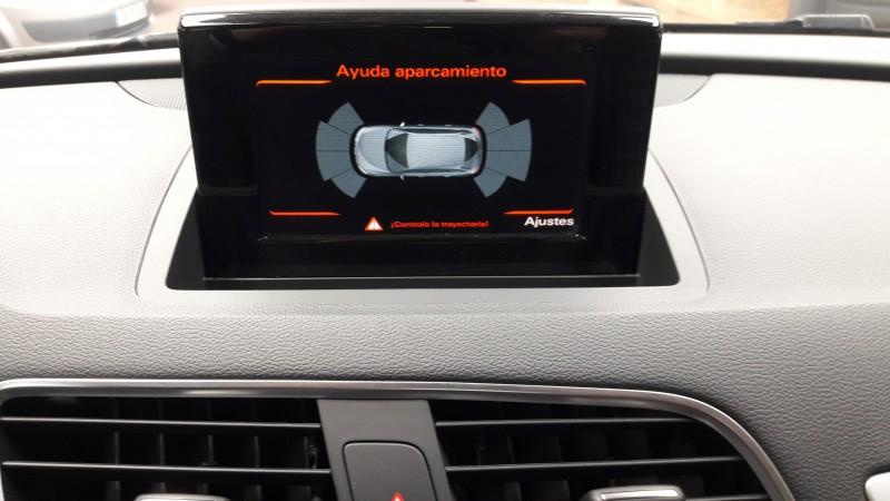 AUDI Q3  2.0TDI 184CV QUATTRO S-TRONIC