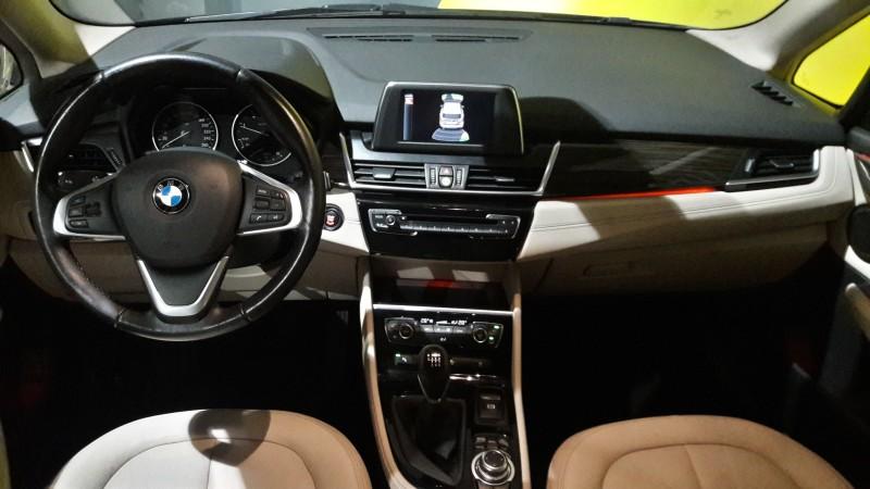 BMW SERIE 2 TOURER 218D LUXURY