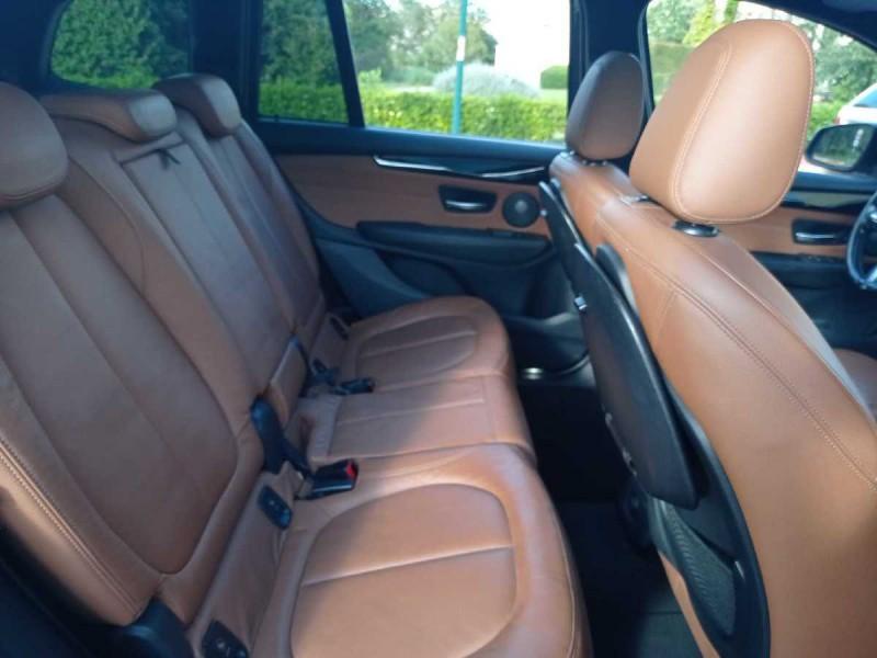 BMW 220dA Gran Tourer xDrive 190Cv