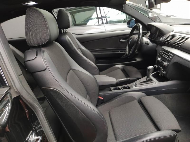 BMW Serie 1  120d 177Cv Cambio Automático