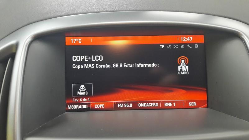 OPEL ASTRA 1.6CDTI 110CV 6V SELECTIVE CLIMA BIZONA