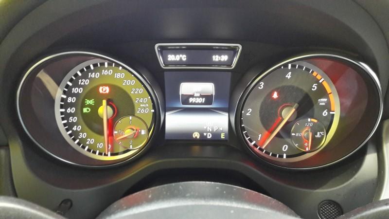 MERCEDES-BENZ CLA COPUPÉ 220CDI FASCINATIÓN 4MATIC AUTO 170CV